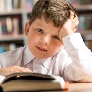 Okul başarısını kulağı etkilemesin