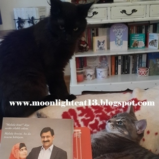 Okuma Halleri, Fotoğraflarla - Ben, Malala / Malal