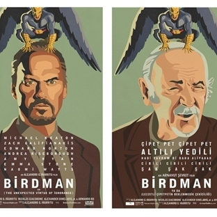 Oscar adayı filmlere Türk dokunuşları