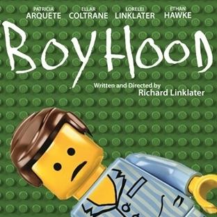Oscar adayı filmlere Lego yorumu