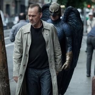 Oscar Ödüllü Film Birdman Vizyonda!