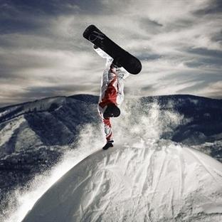 Palandöken Kayak Merkezi ile İlgili Her Şey
