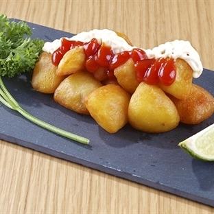 Patates Bravas