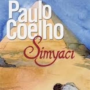 Paulo Coelho – Simyacı