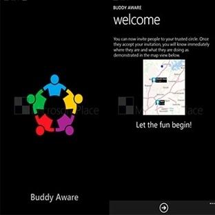 People Sense ile Microsoft Konum Bildirimi Geliyor