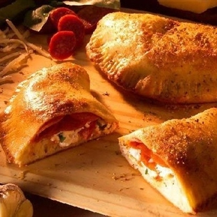 Peynirli Kapalı Pizza Tarifi