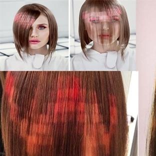 Pixel Saç Modası Büyüyor!