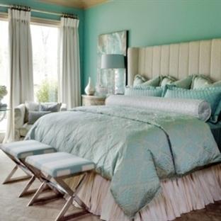 Rahatlatıcı Yatak Odası Dekorasyon Fikirleri