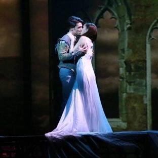 """""""Romeo & Juliet': 420 Yıl Önce Yazılan Ölümsüz Aşk"""