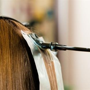 Saç Rengi Doğal Yöntemlerle Nasıl Açılır?