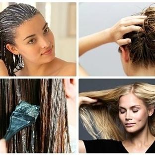 Saçlarınız için pratik detoks önerileri