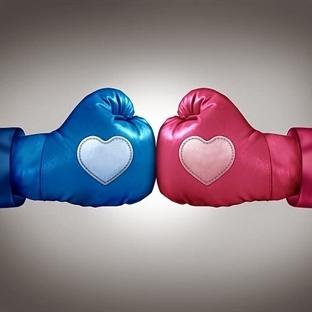 Sağlıklı Bir İlişki İçin Çatışmalardan Kaçmayın