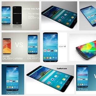 Samsung Galaxy S6 Radyasyon Yayma Değeri Belli Old