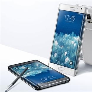 Samsung Galaxy Note Edge Hakkında (Basit Anlatım)