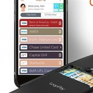 Samsung LoopPay'i Satın Aldı