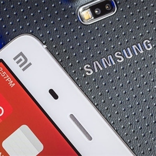 Samsung Xiaomi'ye Yenildi