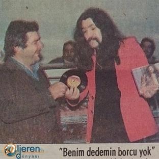 Sarı Çizmeli Mehmet Ağa'nın hikayesi