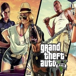 Satış Rekorları Kıran GTA 5 Ne Kadar Sattı ?
