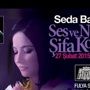 Seda Bağcan konseri ücretsiz