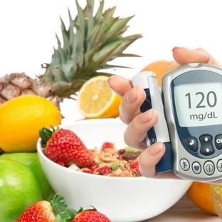 Şeker hastaları neler tüketmelidir