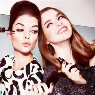 Sephora Outrageous Curl Maskara'yı keşfedin!