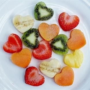 Sevgiliye AŞK Salatası