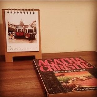 Son Kurban Okur Yorumu Agatha Christie