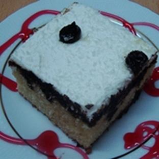 soslu kek tarifi