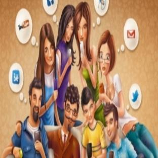 Sosyal Ağlardaki Arkadaş Sayınız Ne Kadar Önemli?
