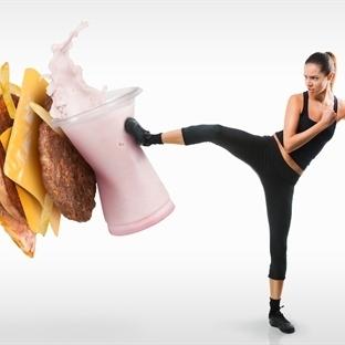 Spor yaparken nasıl beslenmeliyim?