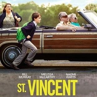 St. Vincent / Benim Komşum Bir Melek