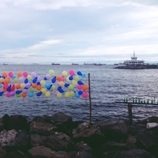 İstanbul Gezisi / Nereye Gitmeli? + Günün Kombini