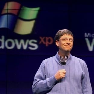 İşte Bill Gates'in Gizemli Projesi!