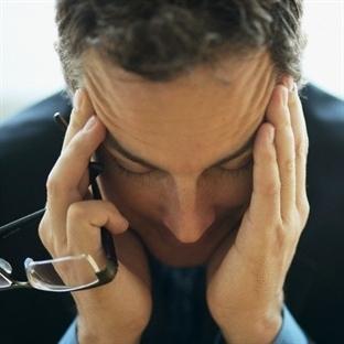 Stres Hayatınızı Kâbusa Çevirmesin