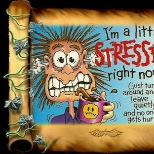 STRES YÖNETİMİ ve HİPNOZ