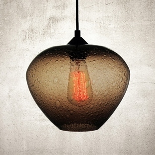 Studio Luminosa'dan Cam Aydınlatma Koleksiyonu