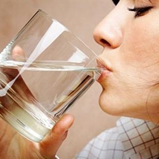 Su İçmemenin Oluşturduğu Hastalıklar