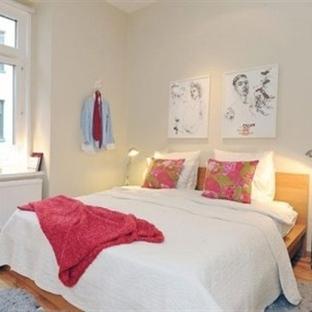 İsveç Tarzı Modern Yatak Odası Modelleri