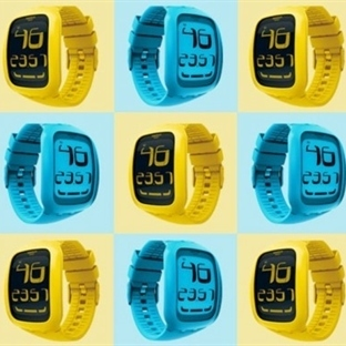 Swatch, kendi kendini şarj eden akıllı saat üretiy