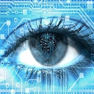 Terminatör görüşü için 'kortikal modem' implanti