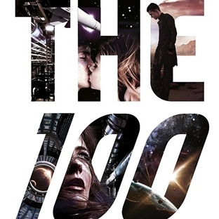 The 100 - Kass Morgan | Kitap Yorumu