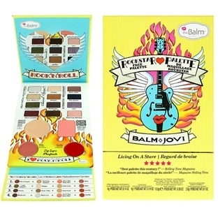 The Balm / Balm Jovi Palet