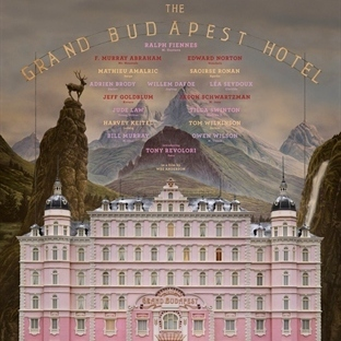 THE GRAND BUDAPEST HOTEL Eleştirisi