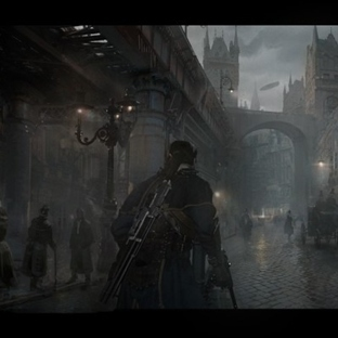 The Order 1886'dan TV Reklamı!
