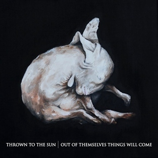 Thrown to The Sun'dan Yeni Albüm !