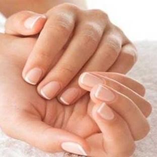 Tırnaklarınızı Beyazlatmak İçin 5 Yöntem