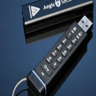 Toshiba'dan Kişiye Özel USB Bellek