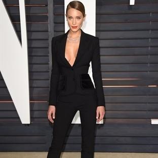 Trend: Pantolonlar gece stilimizde yükselişte
