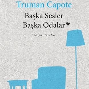 Truman Capote – Başka Sesler Başka Odalar