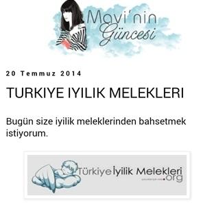 Türkiye İyilik Melekleri İyilik Dağıtıyor